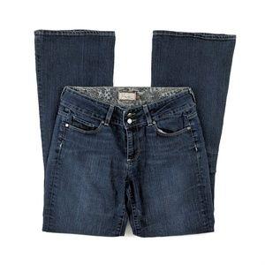 PAIGE Petite H H Boot Jeans 29